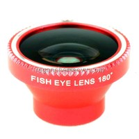 180 Degree Fish eye lens for iphone 4S/4