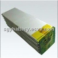 18.5V Lithium ion Battery Pack ( 50mAh to 50Ah )