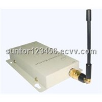 1KM portable wireless transmitter/1.2Ghz radio video av sender ST3000BZ