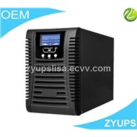 1Kva 800w online UPS uninterrupted Power Supply