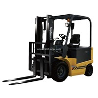 1-3.5T Electric Forklift