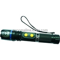 2010 Self Defense Strong Light Police Stun Baton