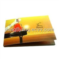 2012CE \FCC 2.4'\2.8'\4.3'\7' LCD Video Booklet\Used For Ads Promotion Etc