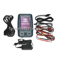 2012,04 professional diagnostic tool With suzuki TOYOTA DENSO Intelligent Toyota Tester 2