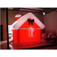 2012 Inflatable Christmas House With LED Light