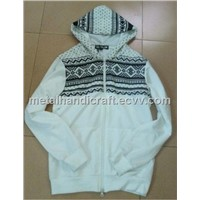 2012 hot sell  youngersheadphone hoodie with washable headphones earphones sportwear