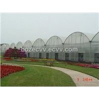 2012 new for the multi-span greenhouse plan  3435