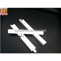24*26 ceiling cross tee bar