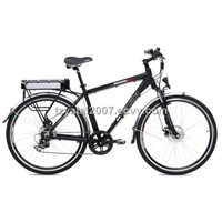 "28"" 250W Li-ion battery Aluminium MTB electric bike/TDA28M002"