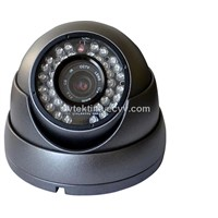 2.0 Megapixel IR Waterproof IP Camera