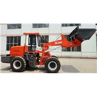 2t compact wheel loader ZL20F