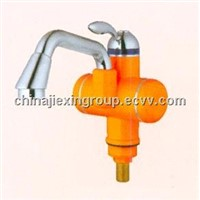 2000w 3000w 110v 60hz Instant Water Heater Tap Faucet