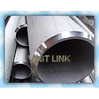 304 Seamless Stainless Steel Tubes