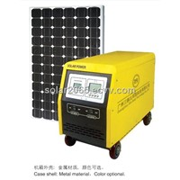 360W Home Solar Power System
