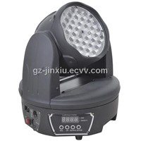 36pcs LED Moving Head