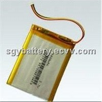 3.7v Lithium Ion Polymer Battery ( 50mah to 50ah )