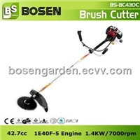 42.7cc 2-Stroke Side Attached Gasoline Grass Trimmer (BC430S)