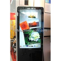 42 inch advertising touch screen kiosk for sale