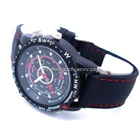 4GB Hidden Wrist Watch Camera