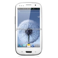 4.8 inch smart phone with Dual SIM Dual standby (M-48-MT3)