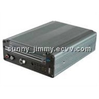 4 ch hdd mdvr with WiFi and GPS