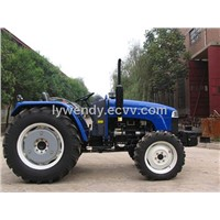 50HP 4WD agricultural machine farm tractor
