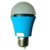 5W High Power Aluminium E27 LED Light Bulb (ELM-A60-H5W-01)