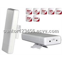 5.8GHz Wireless digital wifi/AV transmitter and receiver ST5816H