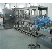 5 gallon (18.9Liter) mineral water filling machine