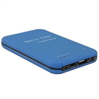 6000mAh Mobile Power Bank / 5V/2.1A Power Bank (BUB7)