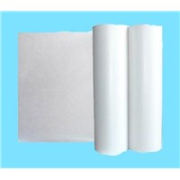 6630-Polyester Film/Polyester Fiber Non-woven Fabric Composite Material