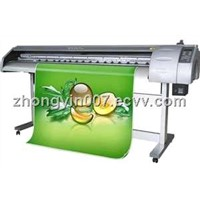 6 Colors Large Format Thermal Inkjet Printer