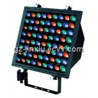72pcs LED Flood Light