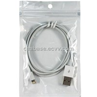 8-pin USB Sync Data Charging Cable for iPhone 5