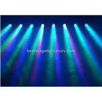 8x12W LED Stage Light Bar RGBW