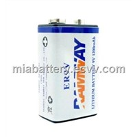 9V,ER9V,CR9V,LS9V,LSC9V,6LF22,AM6,6LR61,604A,A1604,9V batteries mostly is used in smoke alarm device