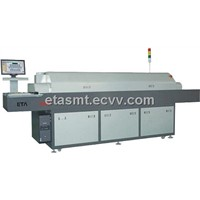 a600 Lead-Free Hot Air Reflow Oven