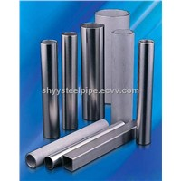 AISI 310 stainless steel tubes / steel pipes