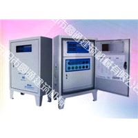 AUTO-1 six kinds of materials batching control cabinet (installed printer can be added)