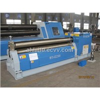 Accurl-4-Roller hydraulic Rolling Machine W12-12x2500mm