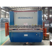Accurl-Hudraulic Synchronous CNC Bend Machine-Famous Brand