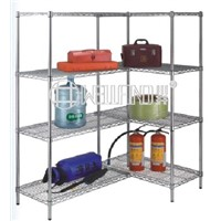 Add On Wire Shelving Unit ( load 800lbs / shelf )-NSF certified