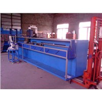 Automatic Heating Paint Roller Winding Machine