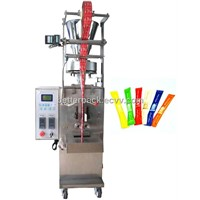 Automatic stick sugar forming filling sealing machines