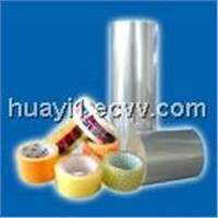 BOPP Film(adhesive tape film)