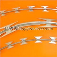 BTO Razor barbed wire for sale