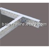 Baier Galvanized Ceiling Tee Bar