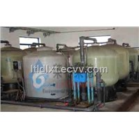 Boiler Softened Water Equipment for Factories