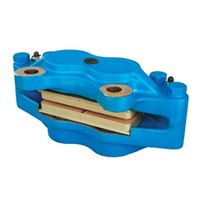 Brake Caliper for engineering machinery