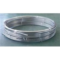 Bringht annealded tube/coil tube